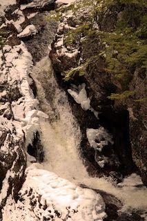 Go Waterfalls New Brunswick: Highway Gorge and Falls