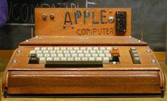 「Apple I」から「iPhone 4」までApple製品の進化の歴史をまとめた画像45枚 - DNA