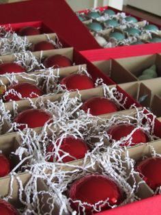 Christmas Storage Solution - Ultimate Christmas on Andrea Dekker ...