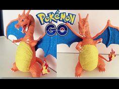 Pokemon | 3D Pen Charizard figure DIY | 3D Pen Dragon | 3D Pen creations