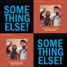 """#nofilter More Love Pouring in - for New Album """" No Filter """" out now via Bns Sessions Sessions Featured https://itunes.apple.com/us/album/no-filter/id1157950826 #nofilter #music #hiphop #jazz on - Something Else Reviews http://somethingelsereviews.com/2016/10/29/james-brandon-lewis-trio-no-filter-2016/?utm_source=dlvr.it&utm_medium=twitter"""