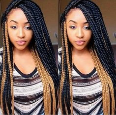 Braids Hairstyles Mesmerizing Long Braided Hairstyles For African American Women  Braided Wigs