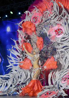 Gala de la Reina Del Carnaval 2014 | Carnaval Santa Cruz de Tenerife