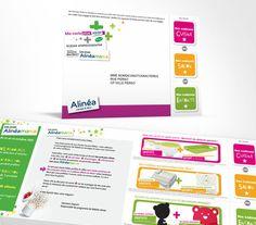 Graphiste Freelance Nantes LSZ Communication Alina