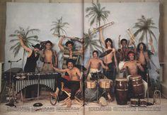 joe bataan and orchestra