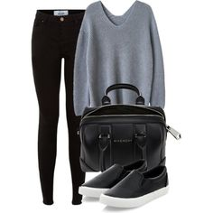 Untitled #165 by kgarcia8427 on Polyvore featuring polyvore fashion style Givenchy women's clothing women's fashion women female woman misses juniors