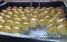 Food and drink potatoes Good Food, Yummy Food, Appetizer Salads, Recipe Mix, Bread And Pastries, Iftar, Turkish Recipes, No Cook Meals, Baby Food Recipes