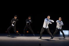 Kulbik Dance Company apuesta por la fusión del hip hop con la música electrónica, el blues, jazz, funk e incluso el Reaggae y Cube, su último espectáculo es fruto de más de 2 años de intenso y entregado trabajo en equipo.