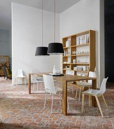 Ligne roset eaton dining table by ligne roset solid wood dining - 1000 Images About Ligne Roset Dining Tables On Pinterest