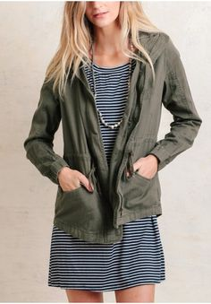Much To Discover Jacket | Modern Vintage New Arrivals | Ruche