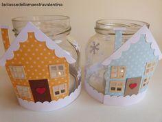 little lanterns La classe della maestra Valentina