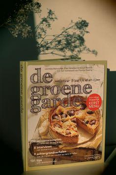 Geroosterde Bietensalade - Carlijn Potma - Food - Blog | VOGUE Nederland  #groenegarde #cookbook #kookboek #recipes #eco