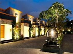 The Banyumas Residence - http://bali-traveller.com/the-banyumas-residence/
