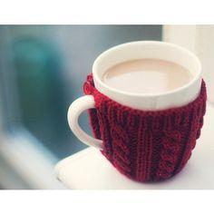 Knitting - Knit Mug