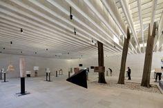 Venice Biennale 2012: Light Houses, On the Nordic Common Ground / Nordic Pavilion
