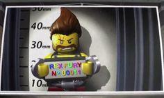 Recensione LEGO City Undercover: Rex Fury is back!!!!  #follower #daynews - https://www.keyforweb.it/recensione-lego-city-undercover-rex-fury-is-back/