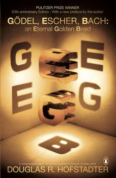 If you love <i>Donnie Darko</i>, try <i>Godel, Escher, Bach: an Eternal Golden Braid</i> by Douglas Hofstadter.