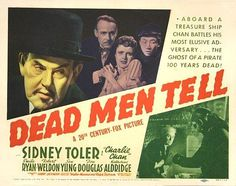 Dead Men Tell (1941)