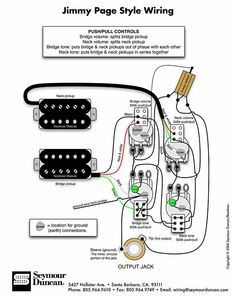 wiring diagrams seymour duncan - http://www.automanualparts, Wiring diagram