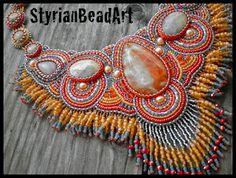 StyrianBeadArt: Firebird!
