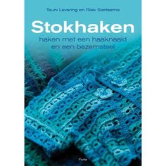 Deforte - Stokhaken (9,95€)