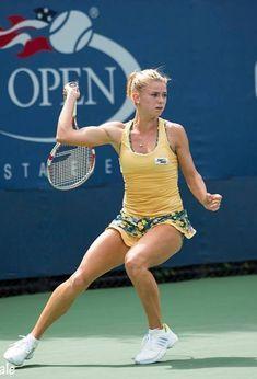- Sport News Camila Giorgi, Wta Tennis, Wimbledon Tennis, Female Volleyball Players, Tennis Players Female, Giorgi Tennis, Girls Tennis Dress, Foto Sport, Tennis Pictures