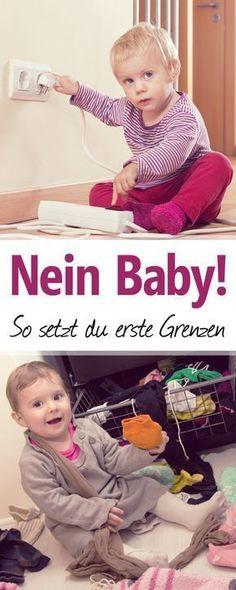 Wann und wie die Baby-Erziehung beginnen sollte