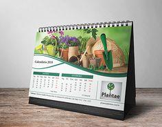 """Check out new work on my @Behance portfolio: """"Plantae - calendário 2018"""" http://be.net/gallery/59186883/Plantae-calendario-2018"""