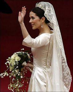 Danish royal wedding