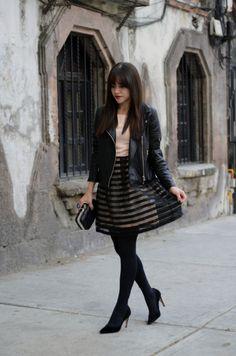 Me encanta el outfit ♡