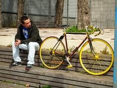Bycicleta