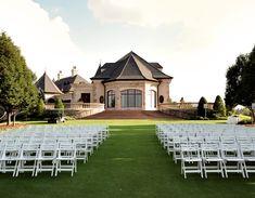 Weddings - Gaillardia Country Club