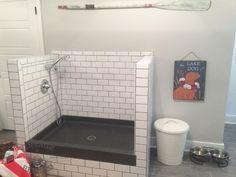 Mud Room Update — Vintage Refined