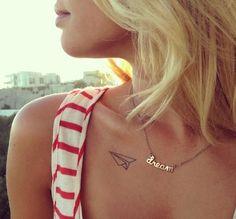 Morgane du tatouage #2   MORGANE WHO ?