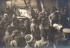 Kurtuluş Savaşı'dan çok özel kareler Foto Galerisi - 22