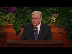 """""""Mothers and Daughters"""" ~Elder M. Russell Ballard -  VIDEO from APR 2010 General Conference [16:28]"""