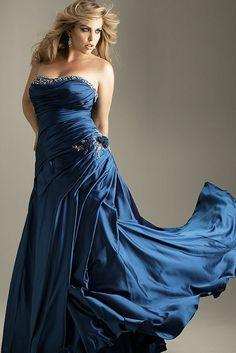 Trendy dress plus size formal vestidos Ideas Girls Plus Size Dresses, Plus Size Formal Dresses, Trendy Dresses, Nice Dresses, Dresses Uk, Evening Dresses Plus Size, Cheap Evening Dresses, Summer Dresses, Vestido Strapless