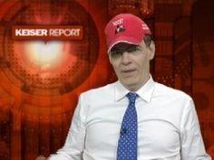 BANKS: Crooks, Crime, Chaos - Keiser Report - VIDEO: