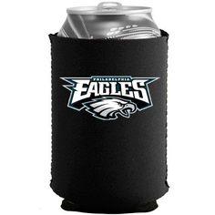 Philadelphia Eagles Kolder Cooler Can Holder * Read more  at the image link.
