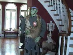 6' Animated Monster Mash  www.doll-lovers-paradise.com gatesofmisery.com