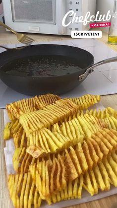 Easy Food Art, Diy Food, Confort Food, Food Carving, Food Test, Food Is Fuel, Aesthetic Food, Street Food, Food Videos