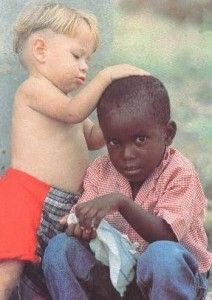 One heart. Kids Around The World, We Are The World, People Of The World, Precious Children, Beautiful Children, Beautiful Babies, Human Kindness, African Children, Baby Kind