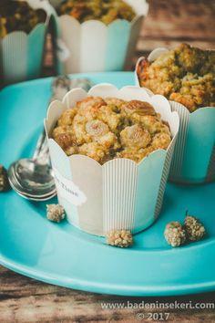 Portakallı Glutensiz & Rafine Şekersiz Kek – Bade'nin Şekeri