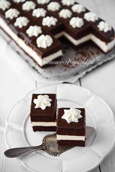 manimiamy - 0 results for food Polish Desserts, Polish Recipes, Dessert Dishes, Dessert Recipes, Gluten Free Desserts, Delicious Desserts, Elegant Desserts, Classic Cake, Sweets Cake