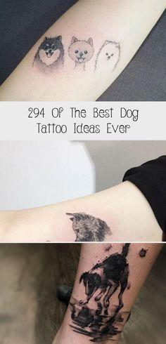 294 Of The Best Dog Tattoo Ideas Ever - Tattoo Greek Art, Dog Tattoos, Best Dogs, Tattos, Ms, Tattoo Ideas, Tatuajes