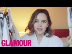 Emilia Clarke Has Lost Her Dragons And Her Spanx - Neatorama