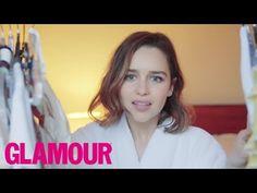 Juego de Tronos: Emilia Clarke parodia el momento de ¿Dónde están mis dragones? en este divertido vídeoOGROMEDIA Films