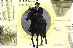 Jewish Books: Miriam Michelson, American Jewish Feminist Literary Star of the Western Frontier