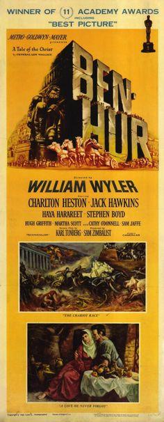 Ben-Hur (1959) *****
