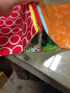 THE QUILT BARN: Sewalong Day 3